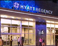 Hyatt Regency, Boston